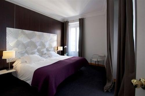 Hôtel Suite Prado Madrid