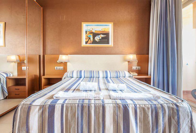 Room 4R Regina Gran Hotel Salou