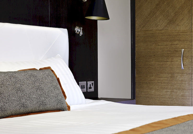 DoubleTree by Hilton Hotel London – Hyde Park