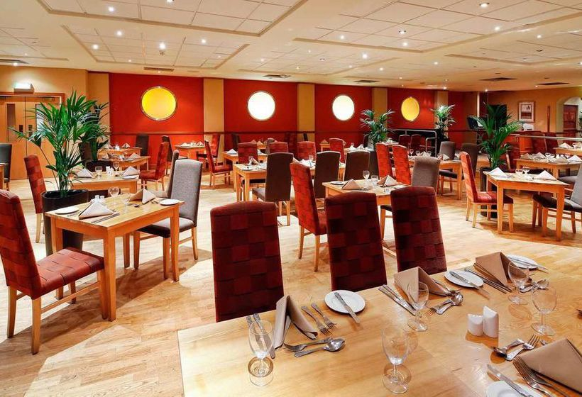 Mercure Hotel Chester Phone Number