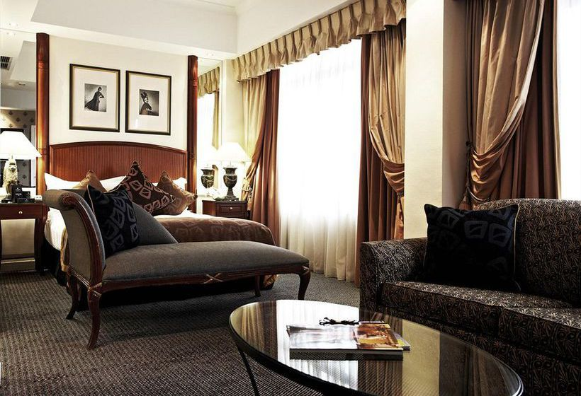 Millennium Hotel London Knightsbridge Londres