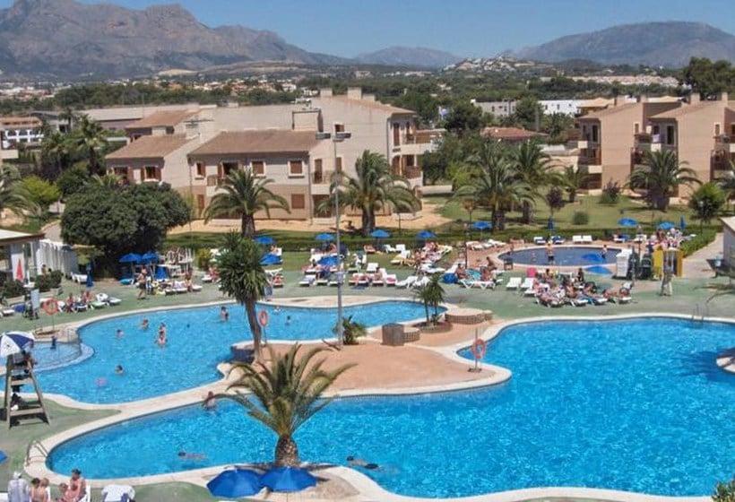 Piscina Albir Garden Resort L'Alfàs del Pi