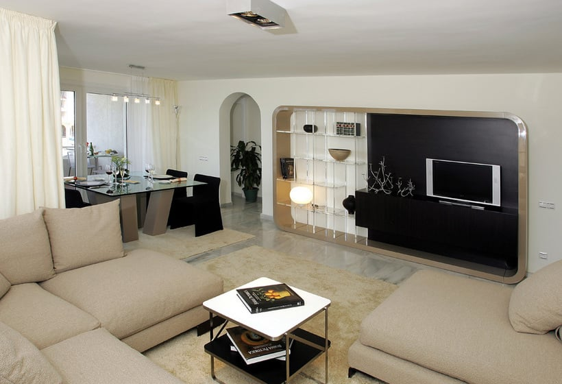 Apartamentos Marina Almerimar