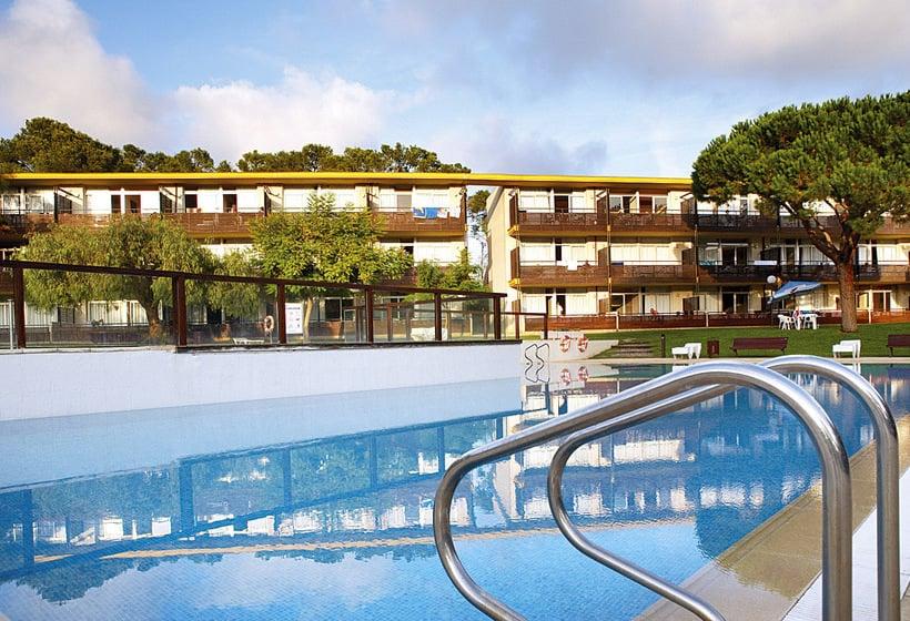 Aparthotel Comtat Sant Jordi Platja d'Aro