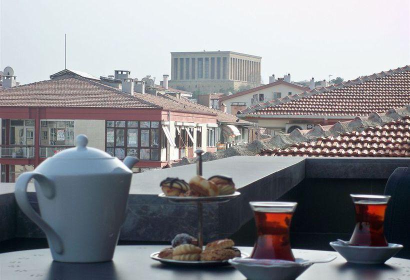 Best Western Hotel 2000 Maltepe أنقرة