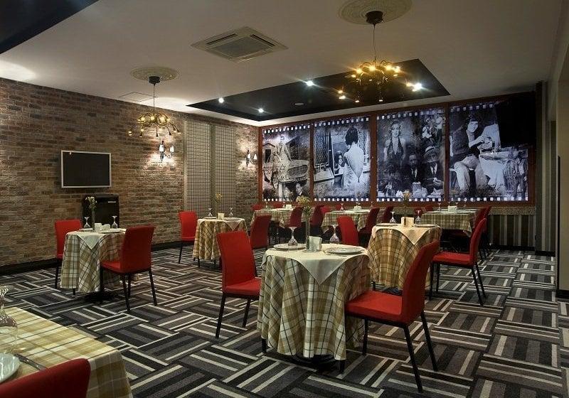 Best Western Hotel 2000 Maltepe Ancara