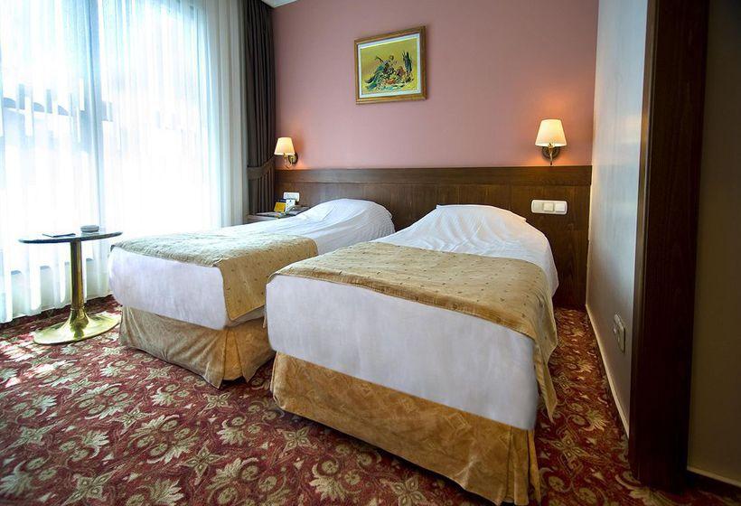 Best Western Hotel Ikibin 2000 安卡拉