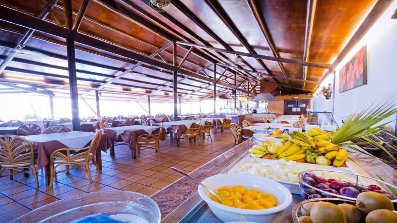 Restaurante Hotel Arena Corralejo