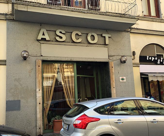 Hotel Ascot Florence