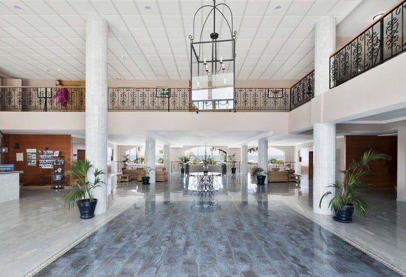 أماكن عامة فندق Best Mojácar موخاكار