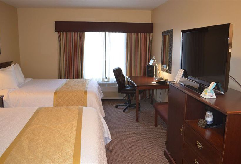 ホテル Best Western Plus CottonTree Inn Idaho Falls