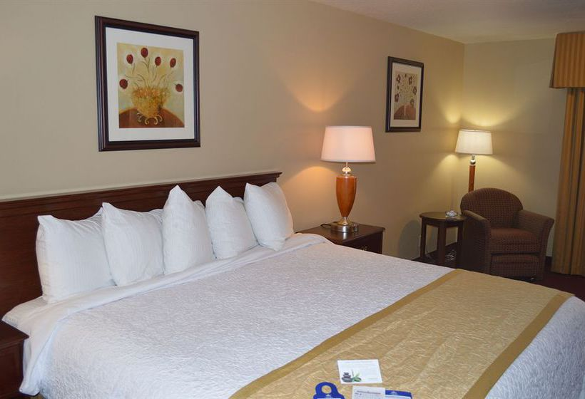 فندق Best Western Plus CottonTree Inn أيداهو فولز، أيداهو