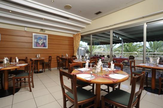 Hôtel Campanile Alicante