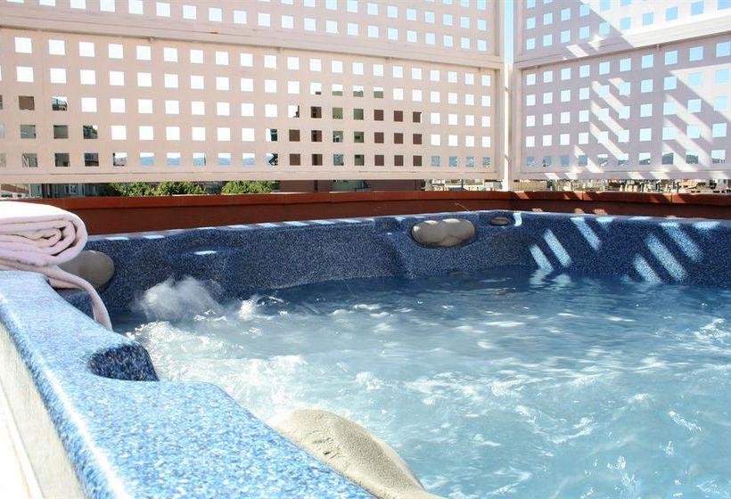 Hotel Garbi Millenni Barcelona