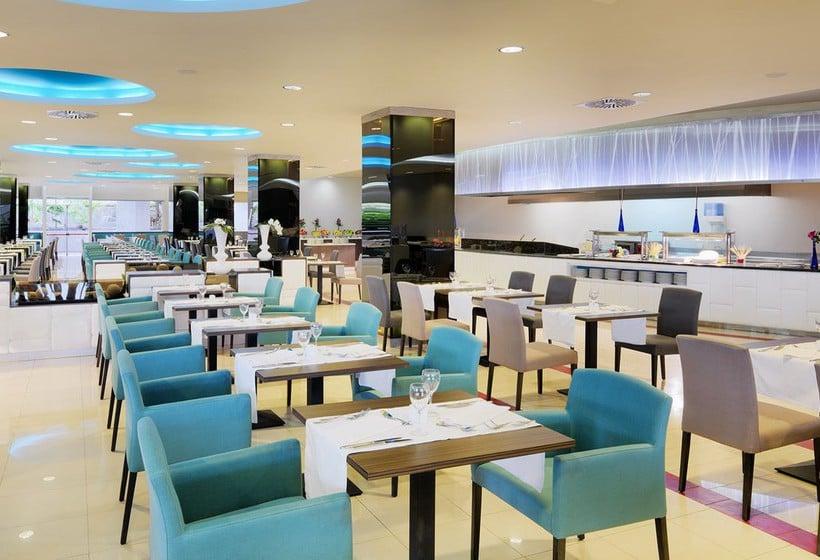 Ristorante Hotel H10 Playa Meloneras Palace
