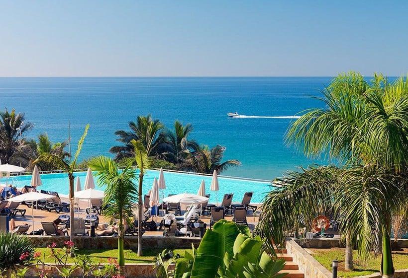 Piscine Hôtel H10 Playa Meloneras Palace
