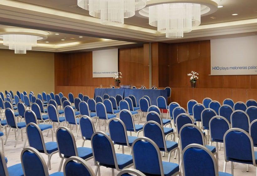 Salas de reuniones Hotel H10 Playa Meloneras Palace
