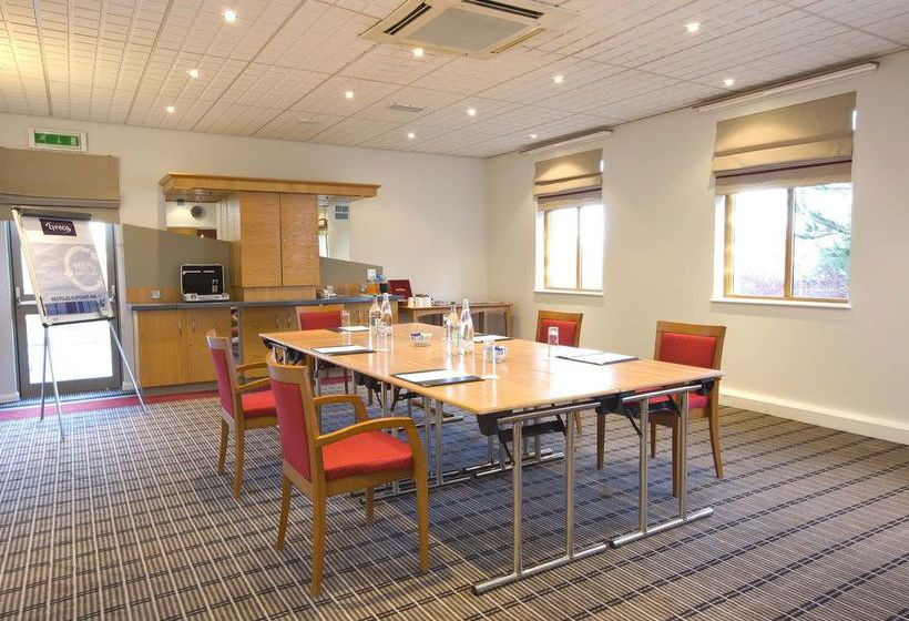 Hotel Holiday Inn Express Inverness