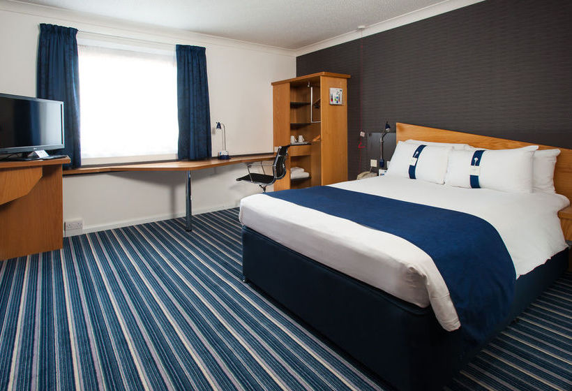 Hôtel Holiday Inn Express Inverness