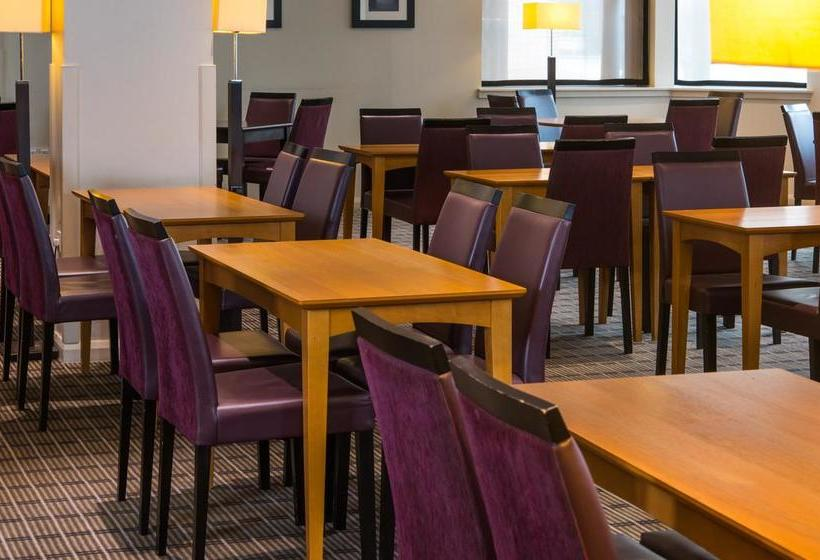 Hotel Holiday Inn Express London Hammersmith Londra