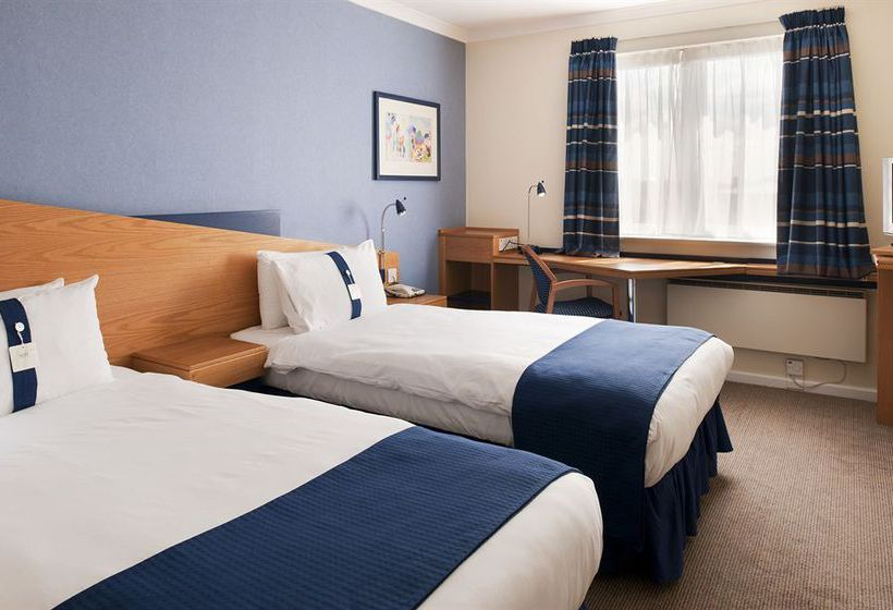 Hôtel Holiday Inn Express Manchester-East