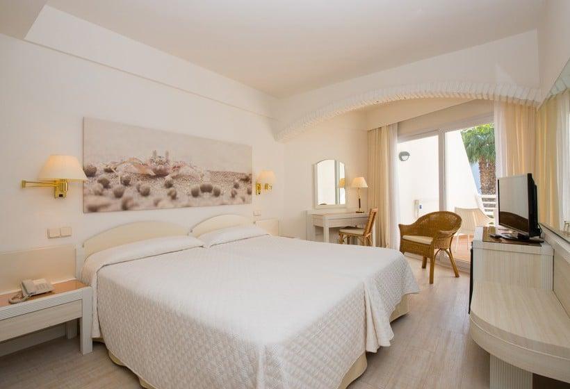 غرفة فندق Iberostar Royal Andalus Novo Sancti Petri
