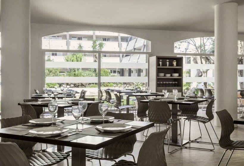 Restaurant Hotel Ilunion Islantilla