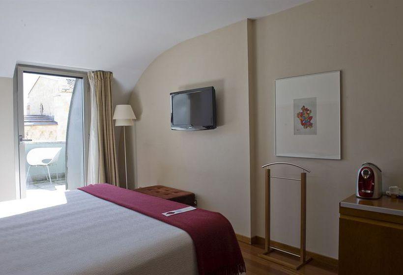 ホテル NH Palacio del Duero サモーラ