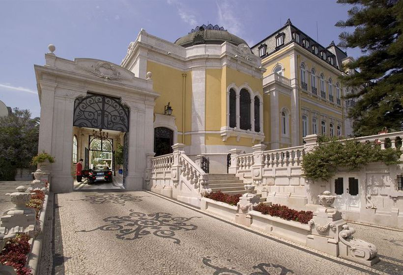 Pestana Palace Hotel & National Monument Lisbonne