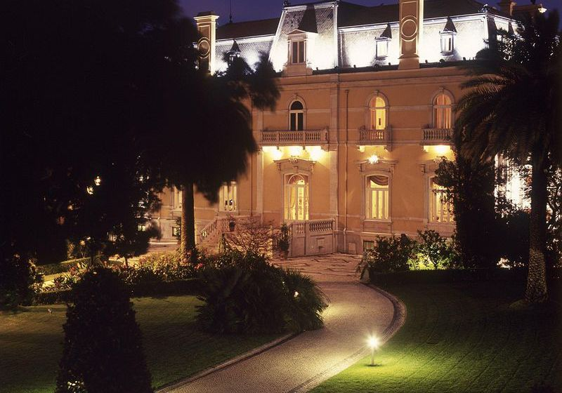 Pestana Palace Hotel & National Monument Lisboa