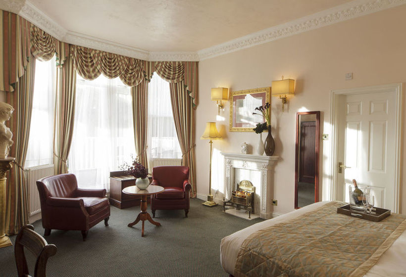 Hôtel Rye Lodge