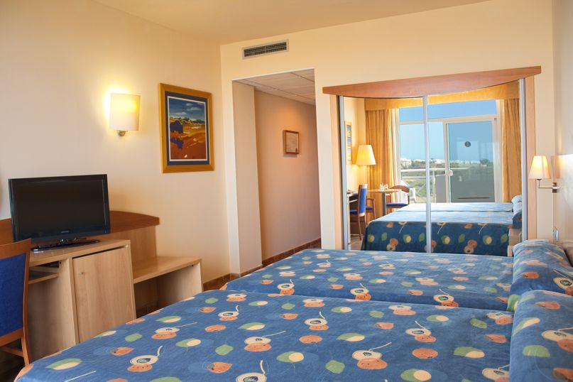 Room Hotel Servigroup Marina Mar Mojacar