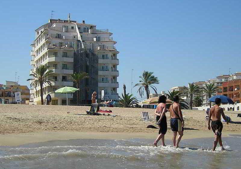 Hotel Sunday's Beach Penyiscola