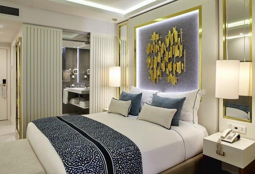 Quarto Hotel Tivoli Carvoeiro