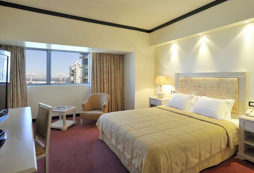 Hotel Tivoli Oriente Lisboa