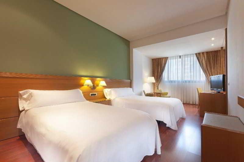 Hotel Tryp Alameda Málaga