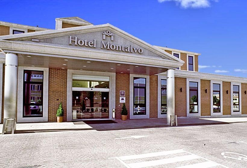 호텔 Tryp Salamanca Montalvo 살라망카