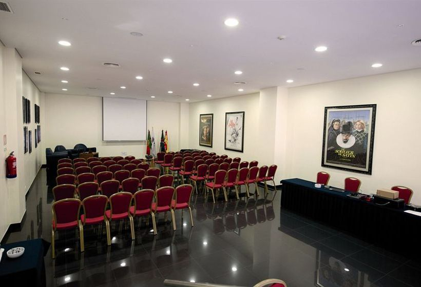 Meeting rooms Hotel Vila Galé Porto