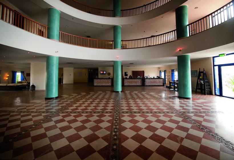 Hôtel Vila Gale Tavira