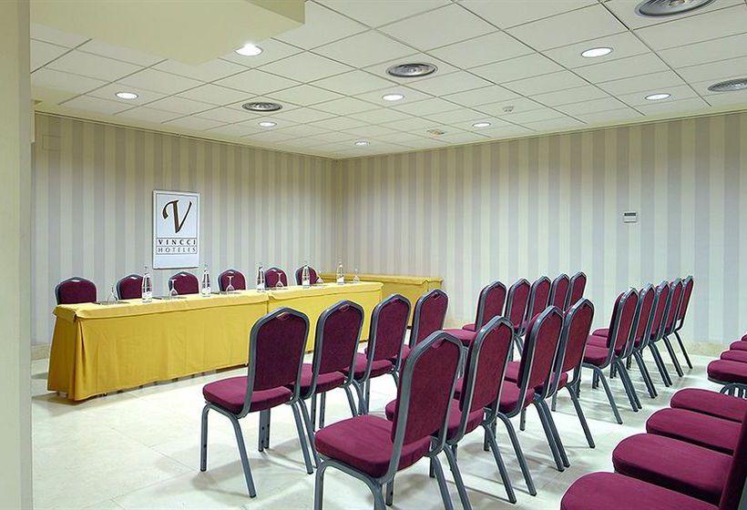 Hotel Vincci Lys Valencia