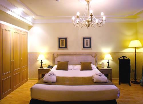 Hôtel Vincci Lys Valencia