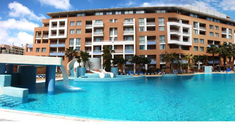 حمام سباحة Neptuno روكيتاس دي مار