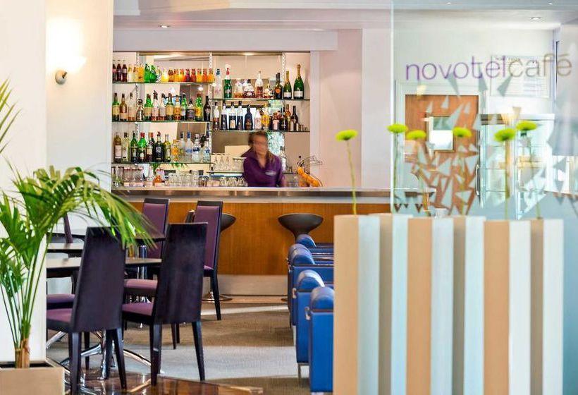 Novotel Nice Arenas Aeroport Nizza
