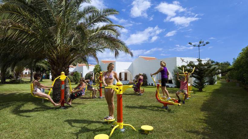 Salles de sport Sol Barbacán Playa del Inglés