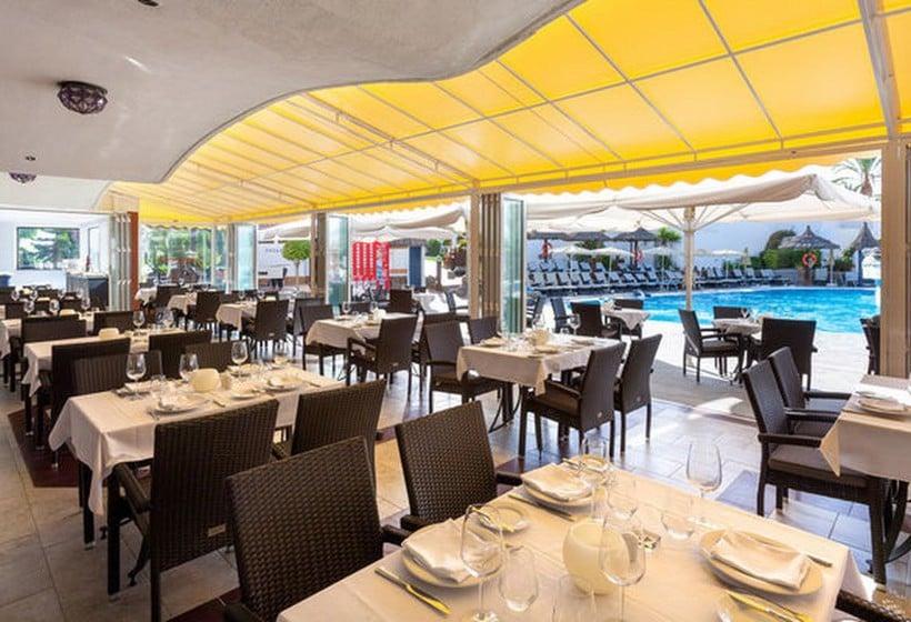 Restaurant Sol Barbacán Playa del Inglés