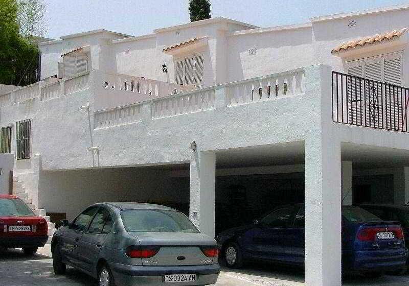 Apartamentos Finca Simo Penyiscola