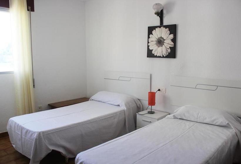 Apartamentos Peñiscola Playa 3000 Penyiscola