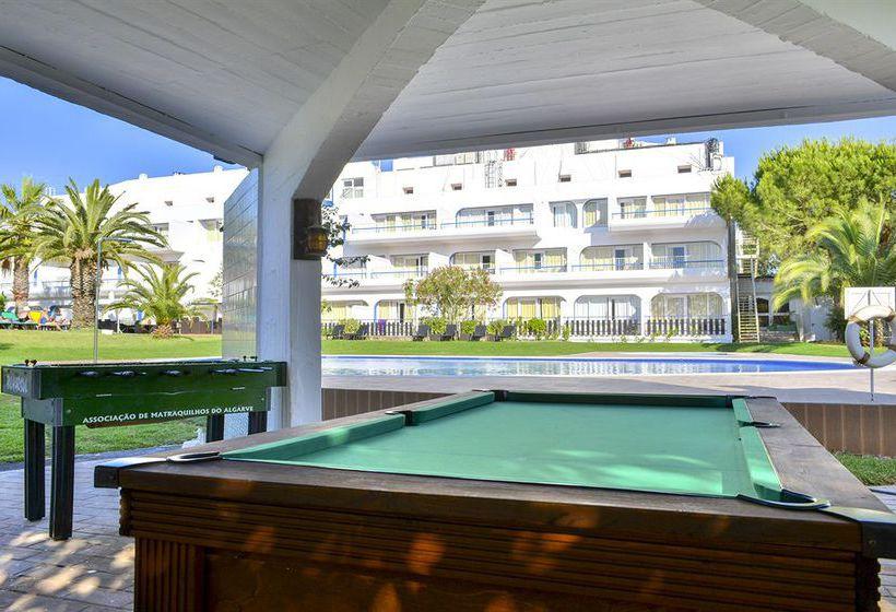 Aparthotel Carvoeiro