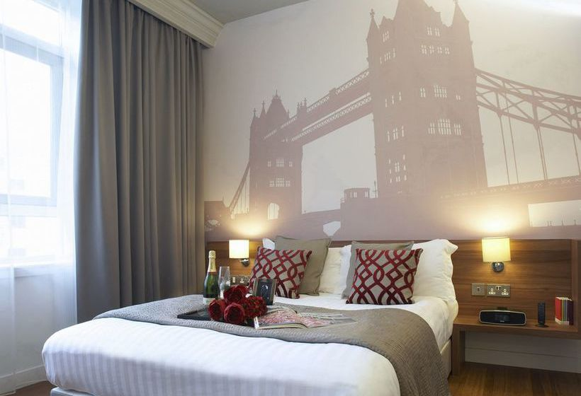 Citadines Prestige Holborn Covent Garden London Londres