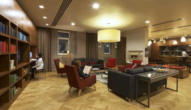 Citadines Prestige Holborn Covent Garden London 런던
